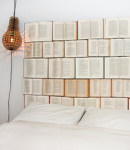 lav din egen sengegavl Lav din egen sengegavl   Design Indretning lav din egen sengegavl